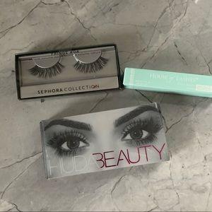 Sephora Huda BeautyHouse of Lashes Lash Bundle